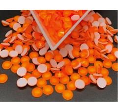 Стразы Neon hyacinth ss20 - желтые неоновые китайские стразы холодной фиксации