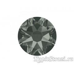 Стразы Black Diamond ss16 огранки Xirius 2088 (звездочка) холодной фиксации - стеклянные китайские стразы премиум качества