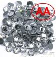 Термостразы Crystal ss30 качества АА - стеклянные китайские стразы горячей фиксации премиум качества