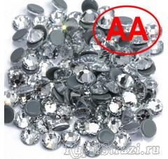 Купить китайские термостразы Crystal ss30 качества АА