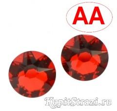 Стразы Light Siam ss20 огранки Xirius 2088 качества АА холодной фиксации - стеклянные китайские стразы премиум качества