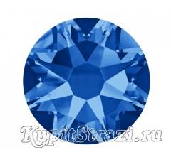 Стразы Sapphire ss16 огранки Xirius 2088 (звездочка) холодной фиксации - стеклянные китайские стразы премиум качества