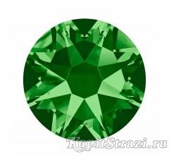 Стразы Emerald ss20 огранки Xirius 2088 (звездочка) холодной фиксации - стеклянные китайские стразы премиум качества