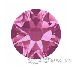 Стразы Rose ss16 огранки Xirius 2088 (звездочка) холодной фиксации - стеклянные китайские стразы премиум качества