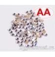 Стразы Crystal ss30 качества АА холодной фиксации - стеклянные китайские стразы
