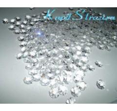 Купить корейские стразы Crystal  ss34