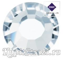 Стразы Crystal ss6 - корейские стразы премиум качества DMC+ Juwon