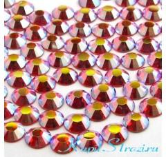 Купить корейские стразы Hyacinth AB ss20
