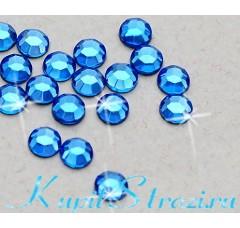 Купить корейские стразы Light Sapphire ss16