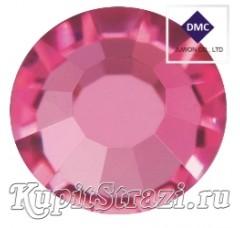 Стразы Rose ss20 - корейские стразы премиум качества DMC+ Juwon